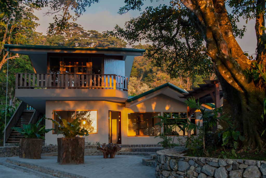 Monteverde's Newest Upscale Hotel